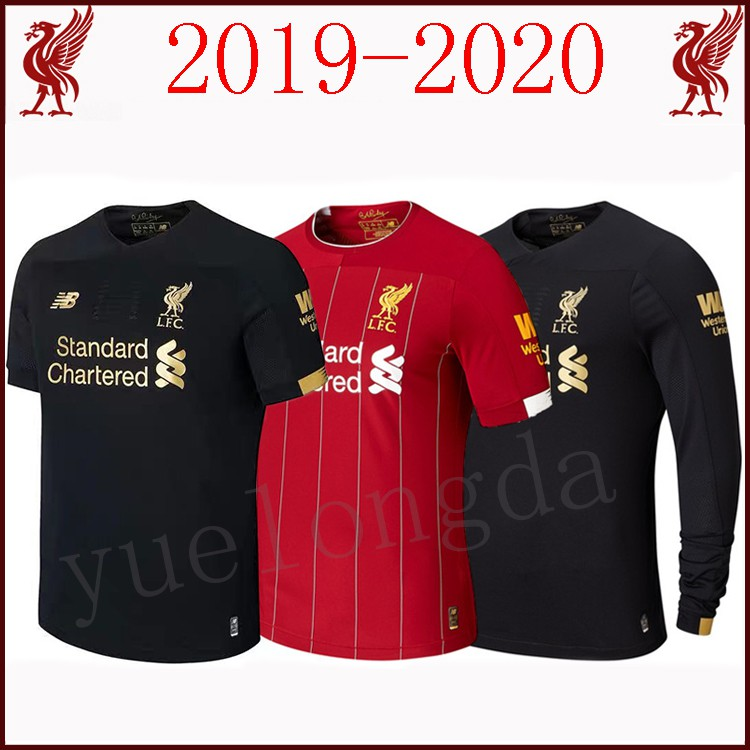 d081cf498 Top Quality Liverpool Home Soccer Jersey Football Jersey