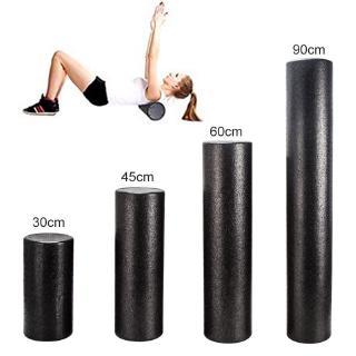 yoga roller massage eva foam fitness roller massage