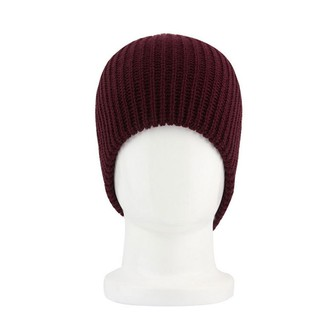 Oversized Men Knit Beanie Hat Baggy Long Slouchy Winter Warm ... e48371bc32e