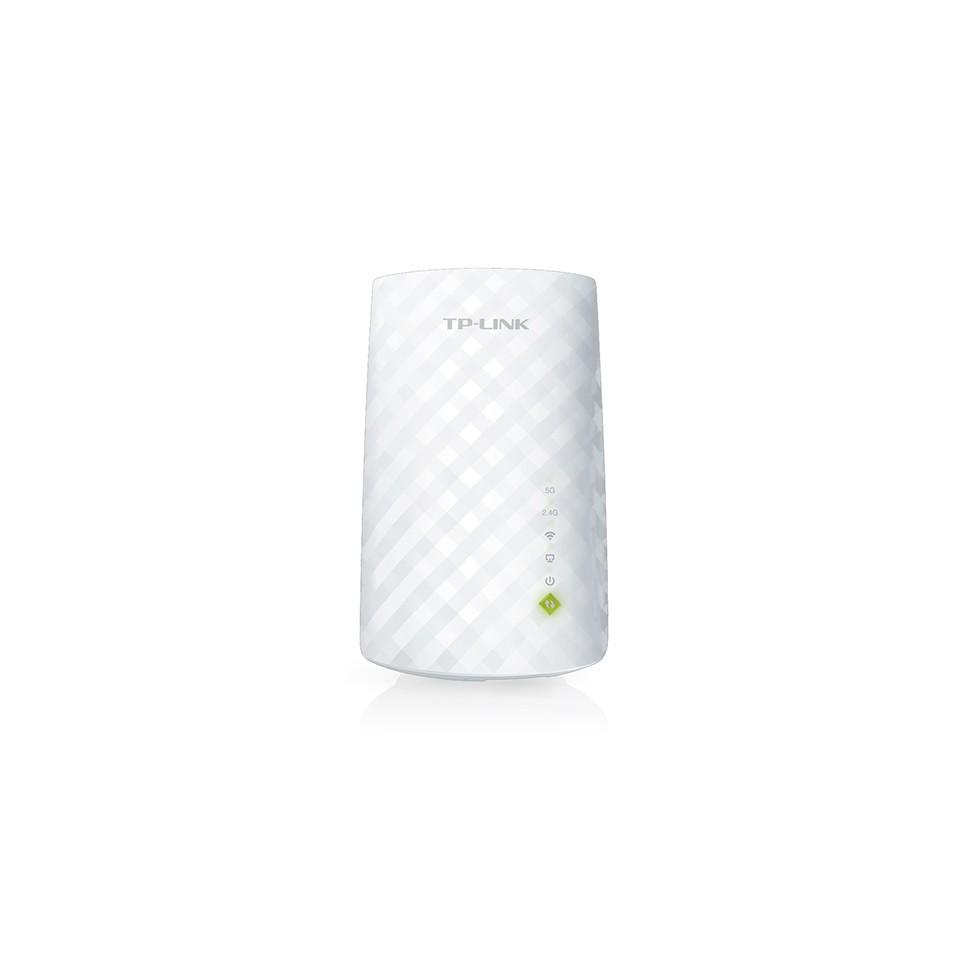TP-LINK RE200, AC750 Wi-Fi Range Extender