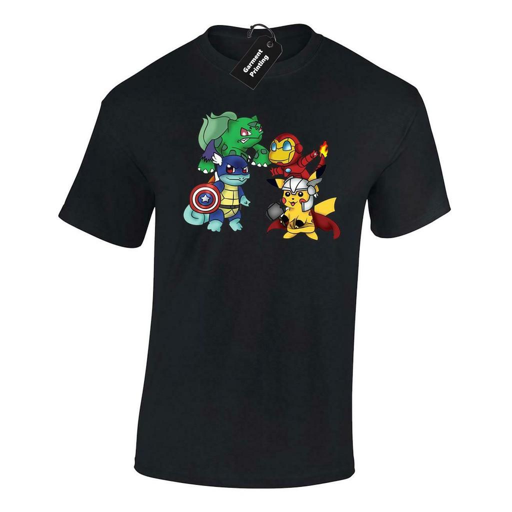 7ea8f70f Buy pokemon shirt - Promos and Deals - Men's Wear Jun 2019 | Shopee  Singapore