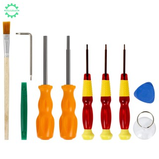 🌟Triwing Screwdriver, Nintendo Screwdriver Set for Nintendo