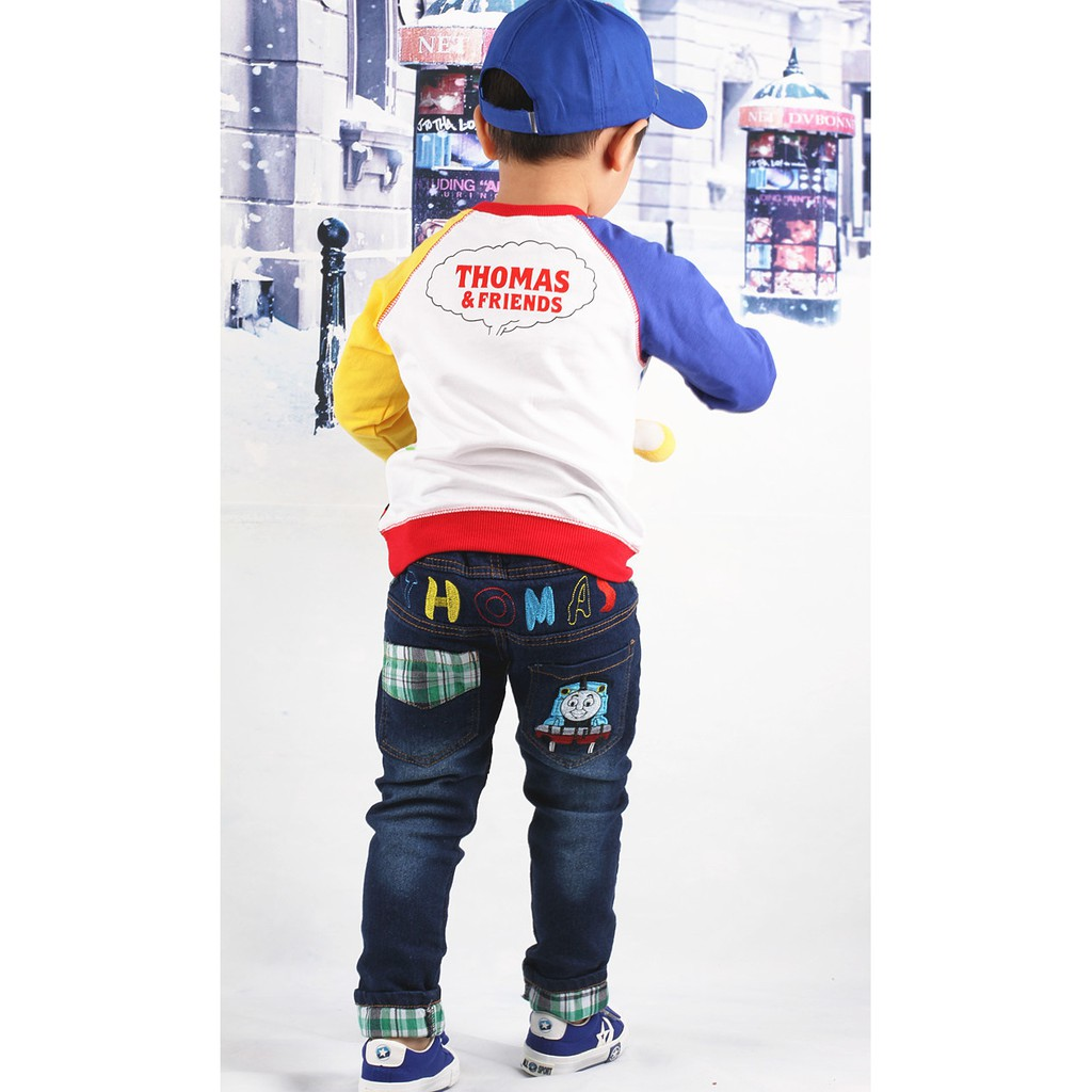 2019 Roblox Hoodies For Boys And Girls Pullover Sweatshirt For Matching Brother And Sister Toddler Kids Clothes Toddlers Fashion From - Kids Boy Girl Thomas And Friends Long Sleeve T Shirt Tops Pullover Sweatshirts