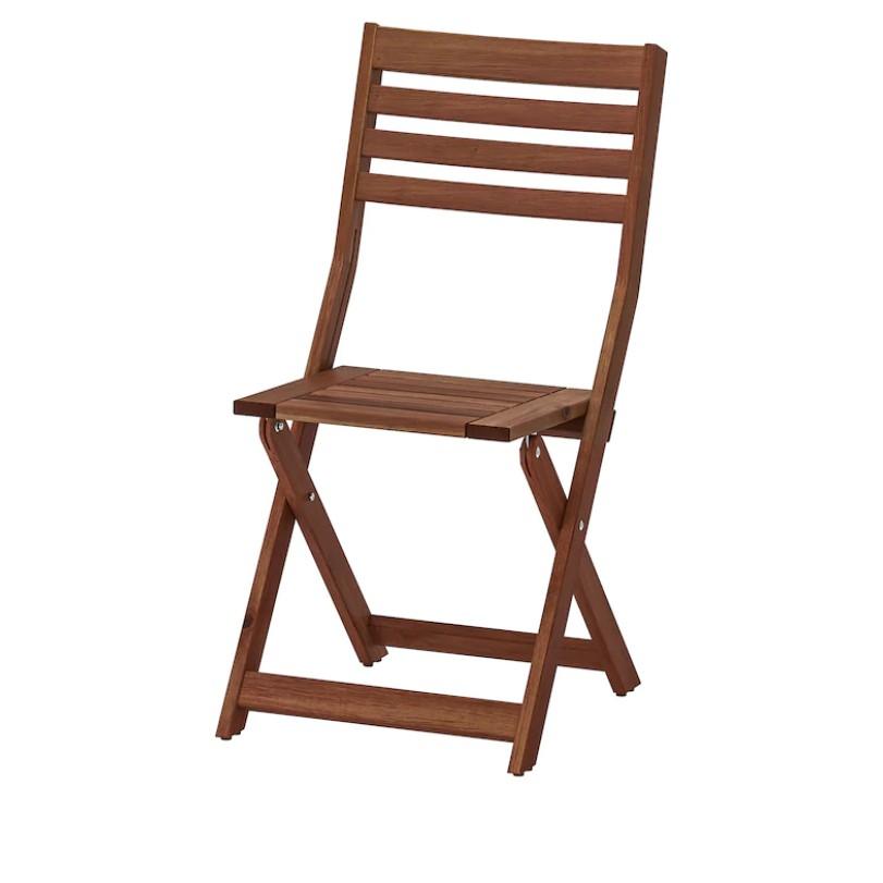 Ikea Laro Chair Outdoor Foldable