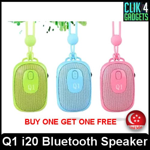 Daniu WSA-8613 Rechargeable High-quality Mini Bluetooth Speaker | Shopee Singapore