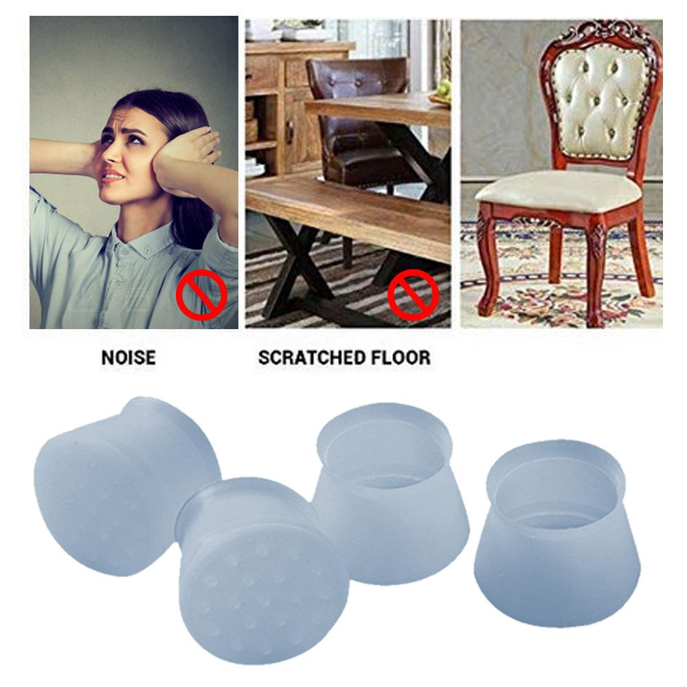 Silicon Protection Cover Non Slip Chair