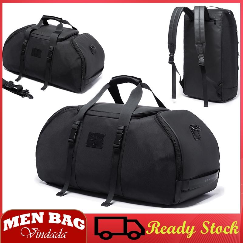 Bange Gym Duffle Bag Waterproof Travel