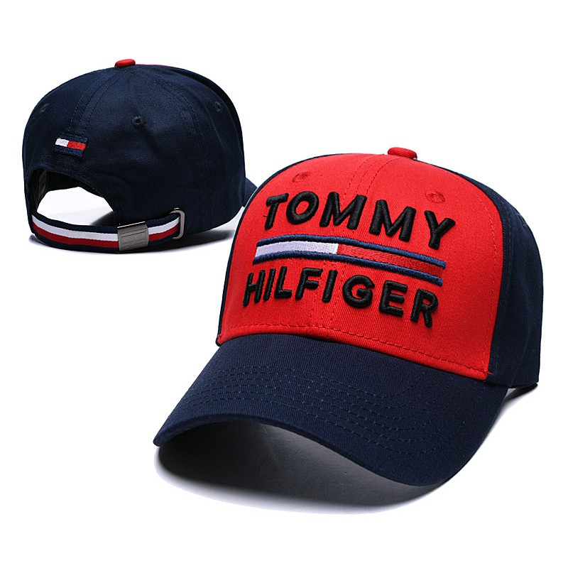 ee0ab054 Authentic Tommy Hilfiger Cap (Navy/Black) | Shopee Singapore