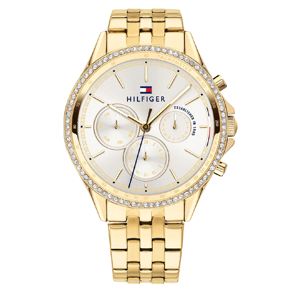 f4696463 Tommy Hilfiger Analog Quartz 1791461 Mens Watch | Shopee Singapore