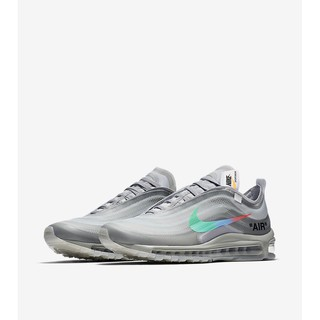 the latest 7ffd5 8e976 🔥 In Stock🔥 US10 Nike x Off White Air Max 97 Menta