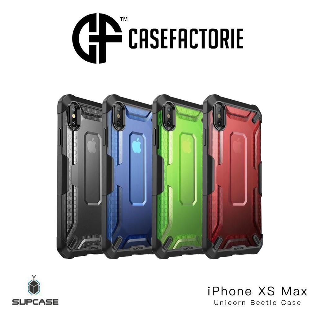 2d802d4769b0 SUPCASE Unicorn Beetle Case for iPhone Xs Max | Shopee Singapore