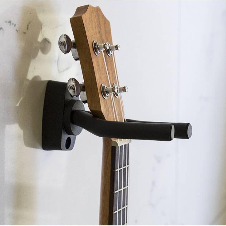 Guitar Wall Mount Hanger Stand Rack Hook Holder For Guitar