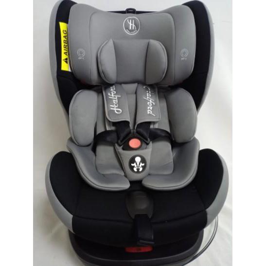 Halford Elegance 360 Convertible Car, Free Car Seat Program