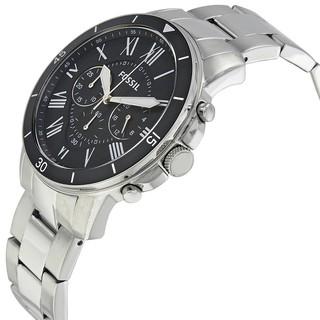 5a7865d5613e product image. product image. product image. FS5236 Original Fossil Men s  44mm Grant Sport Chronograph Stainless Steel Watch