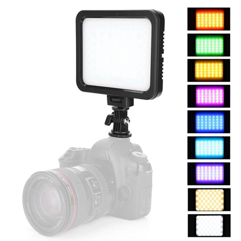 Camera & Photo Accessories Camera & Photo Puluz Folding Lightbox Photography Photo Studio Softbox 1/2 Panel Led Light Soft Box Photo Background Kit Light Box For Camera