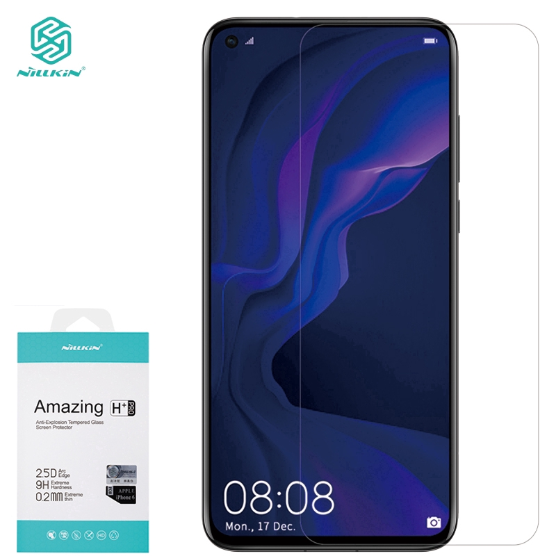 Nillkin 0.2mm glass for Samsung Galaxy A8 Star Anti-Explosion screen protector | Shopee Singapore