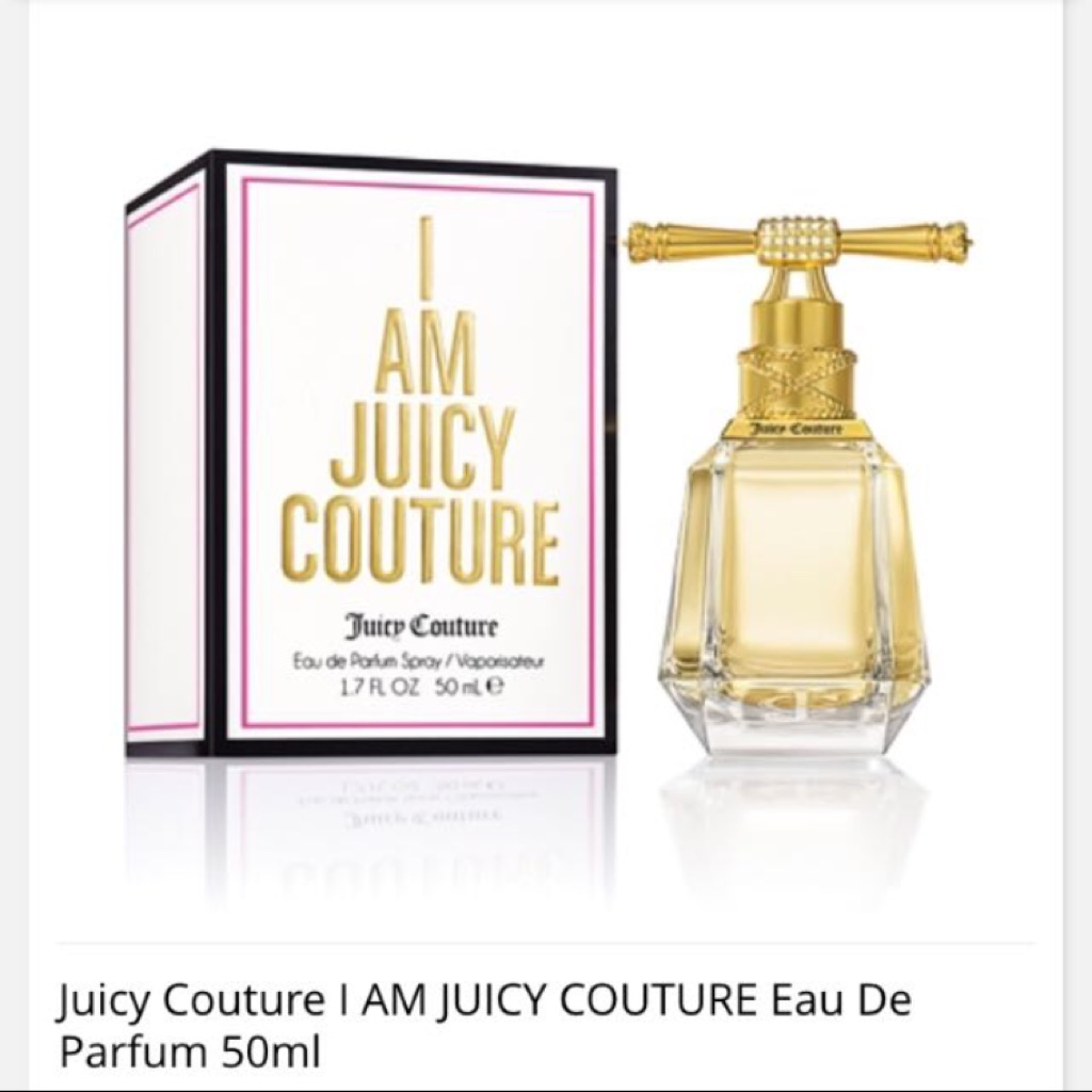 Am Edp Couture Juicy I w0Nnm8