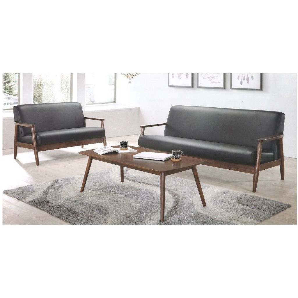 1x 3 By 2 Sofa Chairs