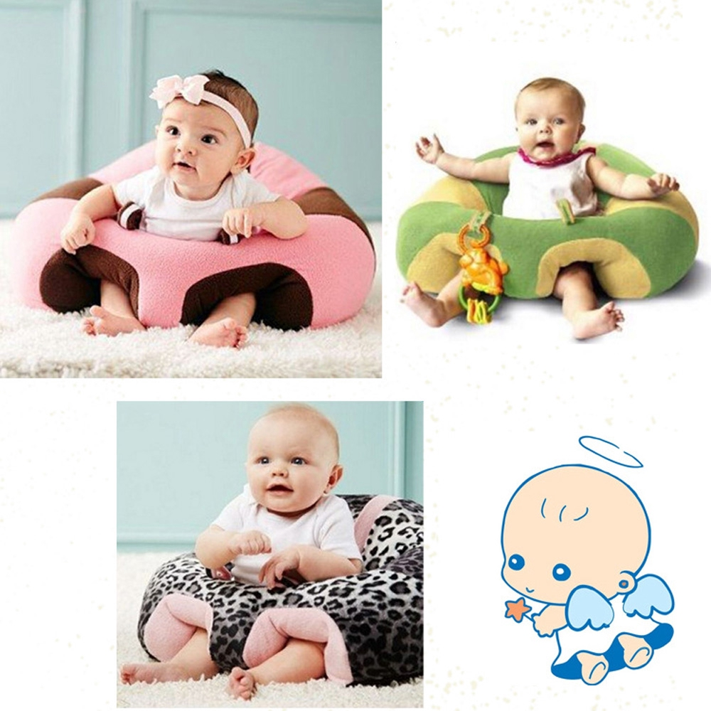 37*22*6cm Baby Pillow Cartoon Pp Cotton Baby Head Protection Pad Toddler Headrest Pillow Baby Sleep Positioner Anti Fall Cushion Back To Search Resultsmother & Kids