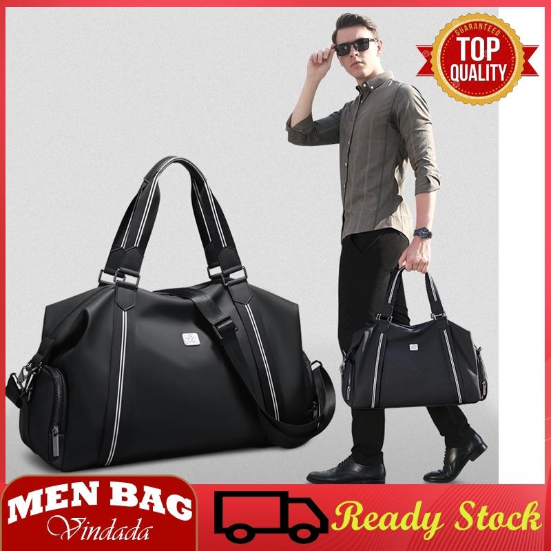 Travel Bag Hand Luggage Men Duffle