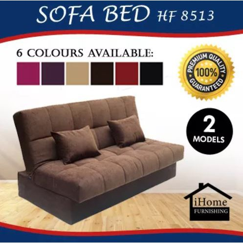 d99cdd4a8186  iHome Furnishing  PULL OUT BED WITH or Wothout FOLDING LEG