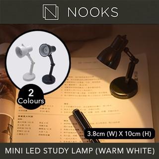 Reading Light Beside Light Usb Led Flexible Clip On Bed