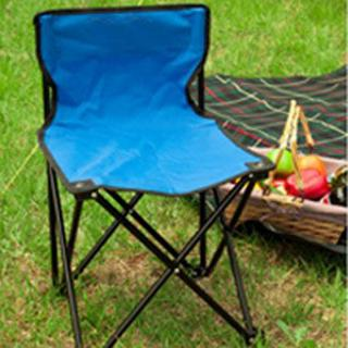 Camping Chairs Folding Moon Camping Director Elite Padded Fishing Outdoor Stool