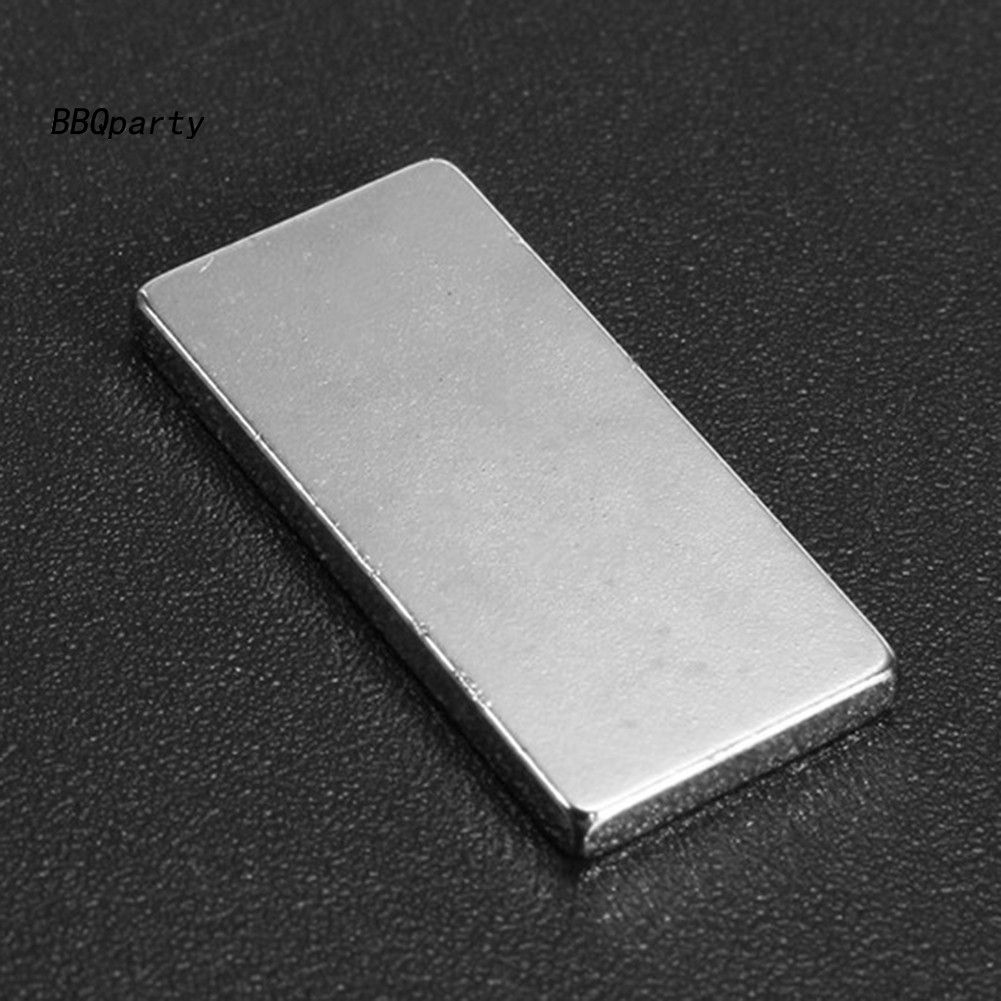 10//20//50//100Pcs Neodymium Block Magnet 20x10x2mm Super Strong Rare Earth Magnets
