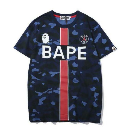 ade088e2 Bape 1st Camo College T-shirt [Directly from Japan!] | Shopee Singapore