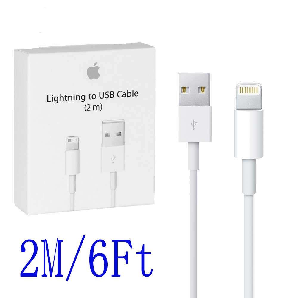 6ft Usb Cable Oem Le Iphone 6s Plus