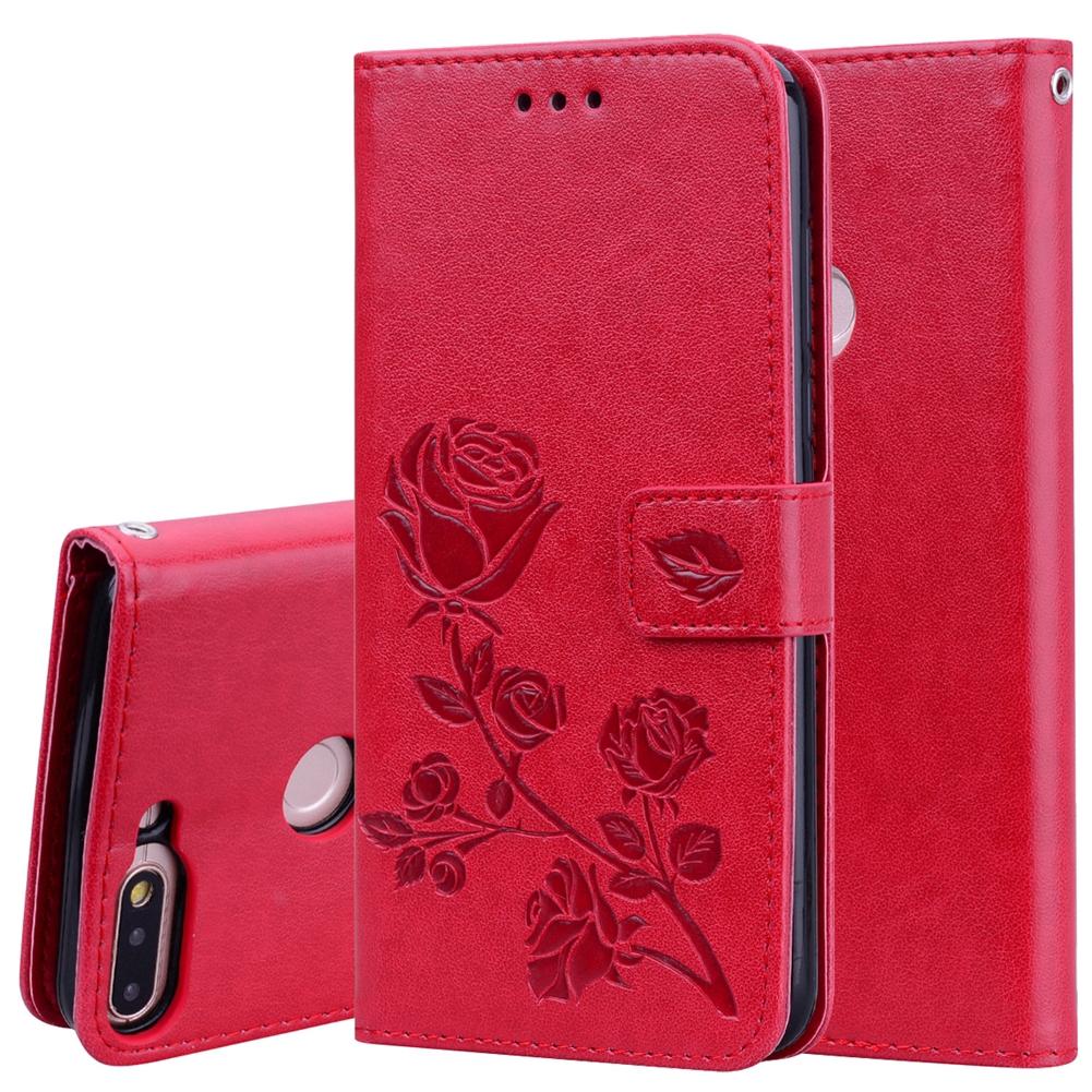 Huawei Honor 7C Y7 Prime 2018 Nova 2 Lite Case Wallet Cover