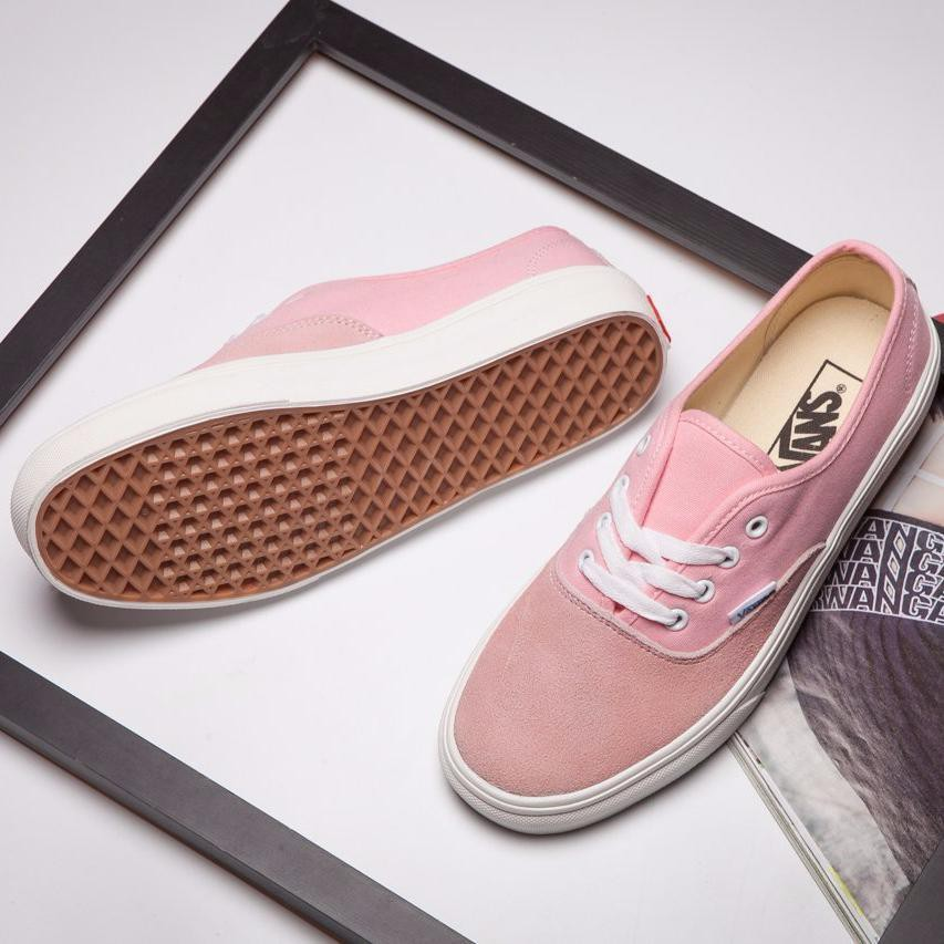 164b18a338 Vans Vault OG Authentic LX  Light Pink