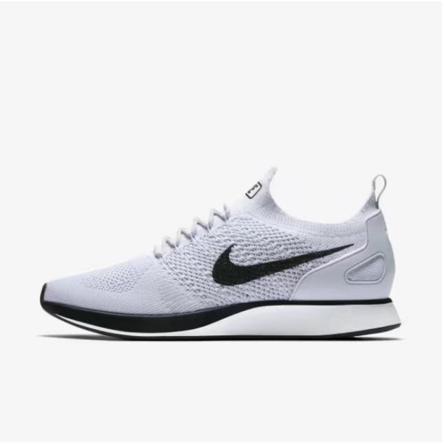 new arrival db455 ae26a NIKE MEN AIR ZOOM MARIAH FLYKNIT RACER WHITE 918264-002 US7-11 07    Shopee  Singapore