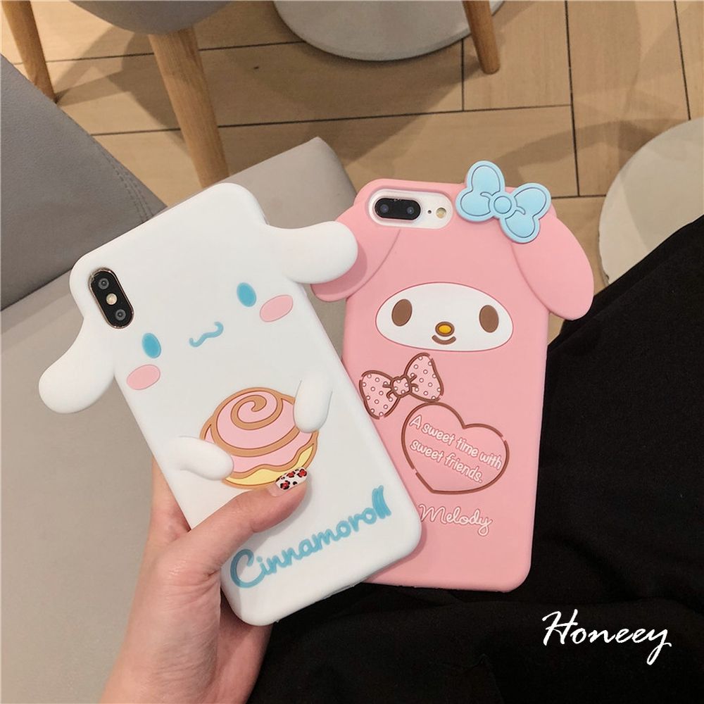 33fc80517 Sanrio characters little twin stars hello kitty cinnamoroll iPhone casing |  Shopee Singapore