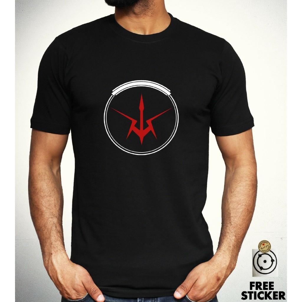 Code Geass Mans Vintage Soft Short Sleeve T-Shirt Tee Black