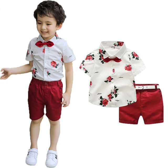 e9e623d0 TZ006 New Boys CNY Traditional Tangzhuang Brocade Top Shirt with Denim  Jeans Set | Shopee Singapore