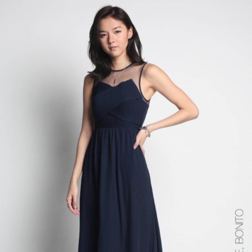65a4c356f76b Lovebonito lb love Bonito Dress   Shopee Singapore