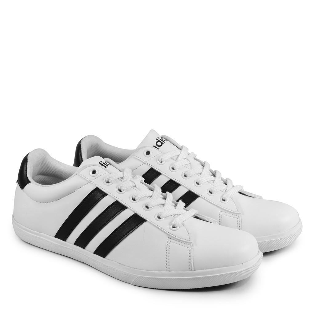 frutas Inmunizar escribir una carta  Adidas Derby Men's Sneaker Shoes Latest Cheap Hangout Shoes | Shopee  Singapore