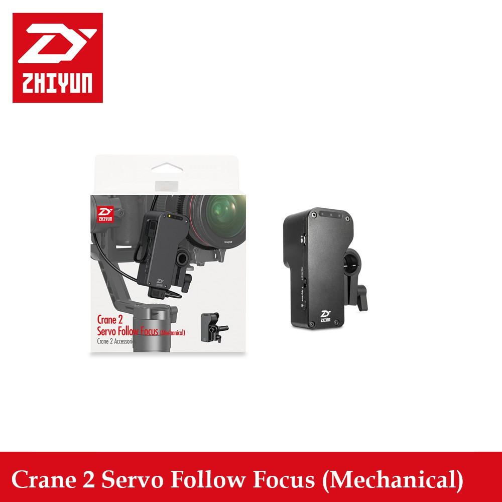 Nebula Wireless Follow Focus For Dslr Shopee Singapore Zhiyun Crane 2 Servo Mechanical