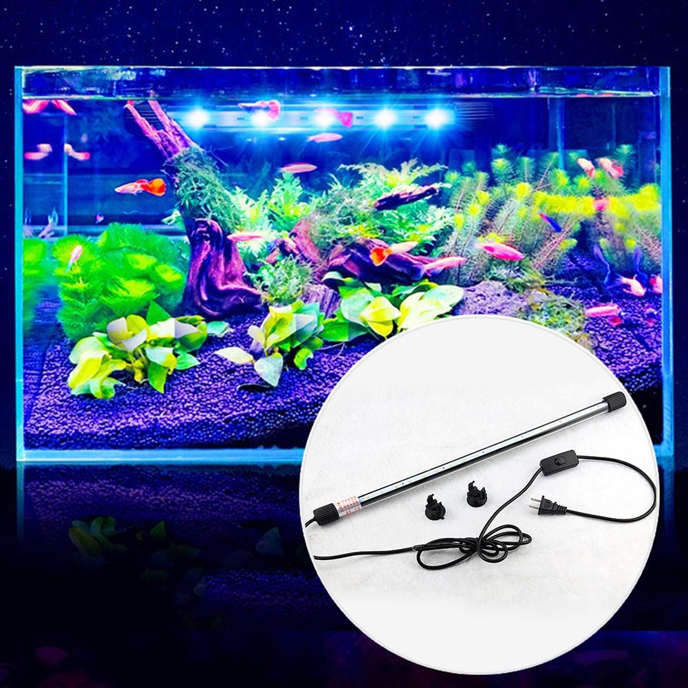 for aquarium kits aqua fish itm universal lighting hanging tank evolution led