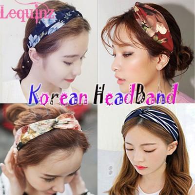 Premium Korean Headbands  660dcf74867