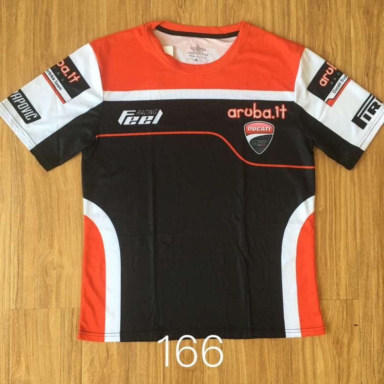 54027673546 Ducati TIM Alpinsstars Italy Corse Motorcycle Superbike Men Tee T-Shirt  2018