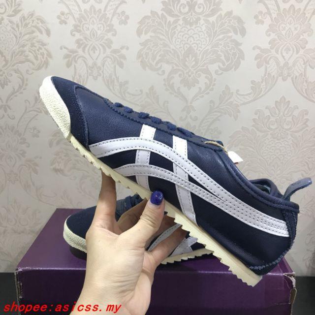 onitsuka tiger mexico 66 black blue zebra colores 2018