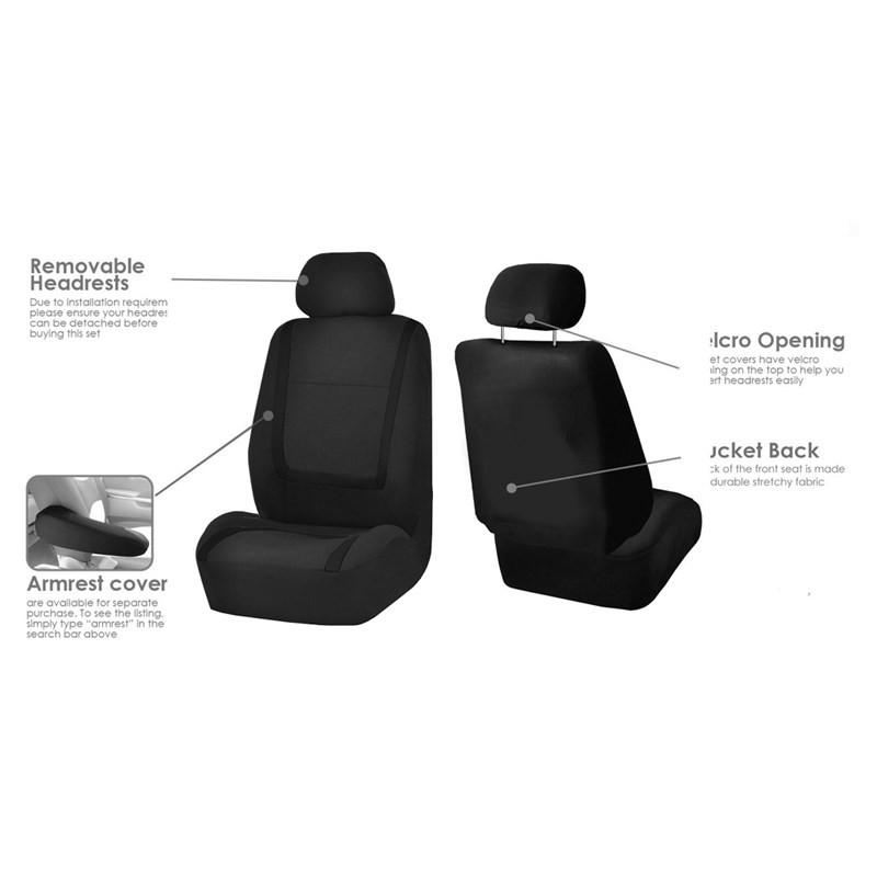 TOYOTA Genuine 71960-0C120-E0 Headrest Assembly