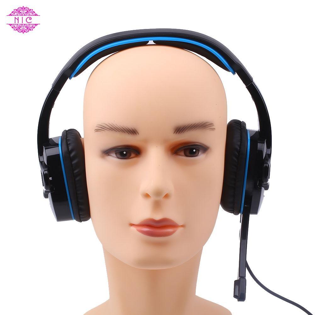 Sades T Power Gaming Headphone With Mic Shopee Singapore Sa 701 Headset