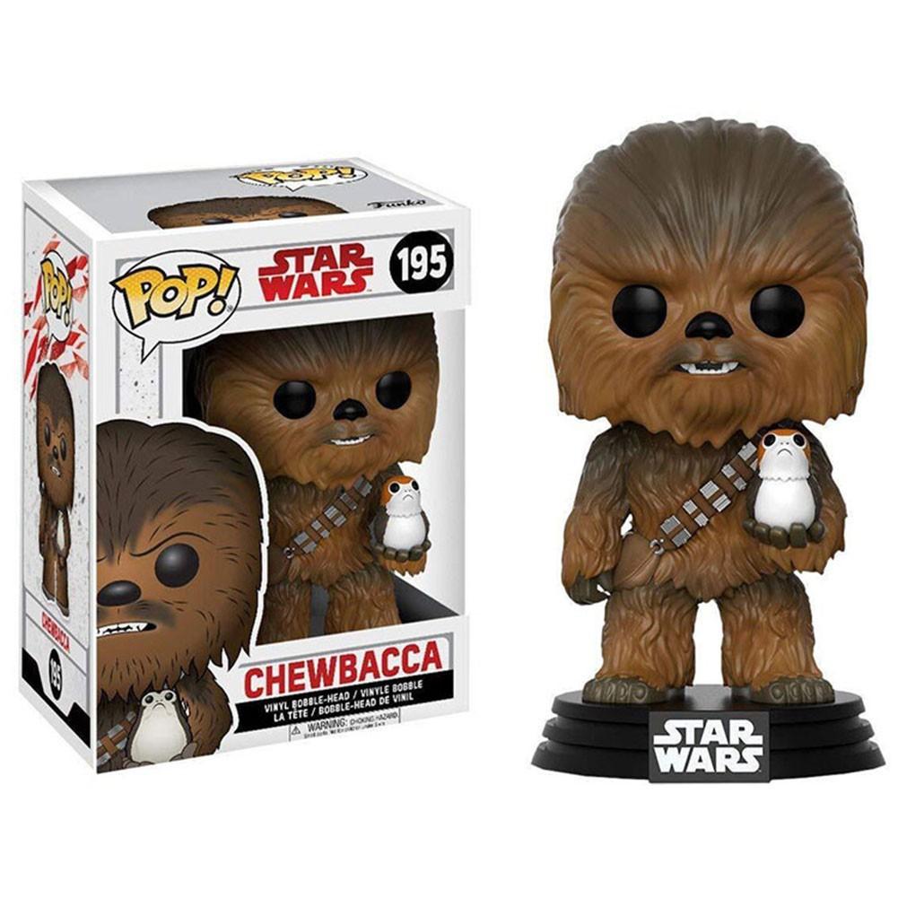Funko Pop Star Wars-Dagobah Yoda VINILE FIGURE BOBBLE HEAD 10cm