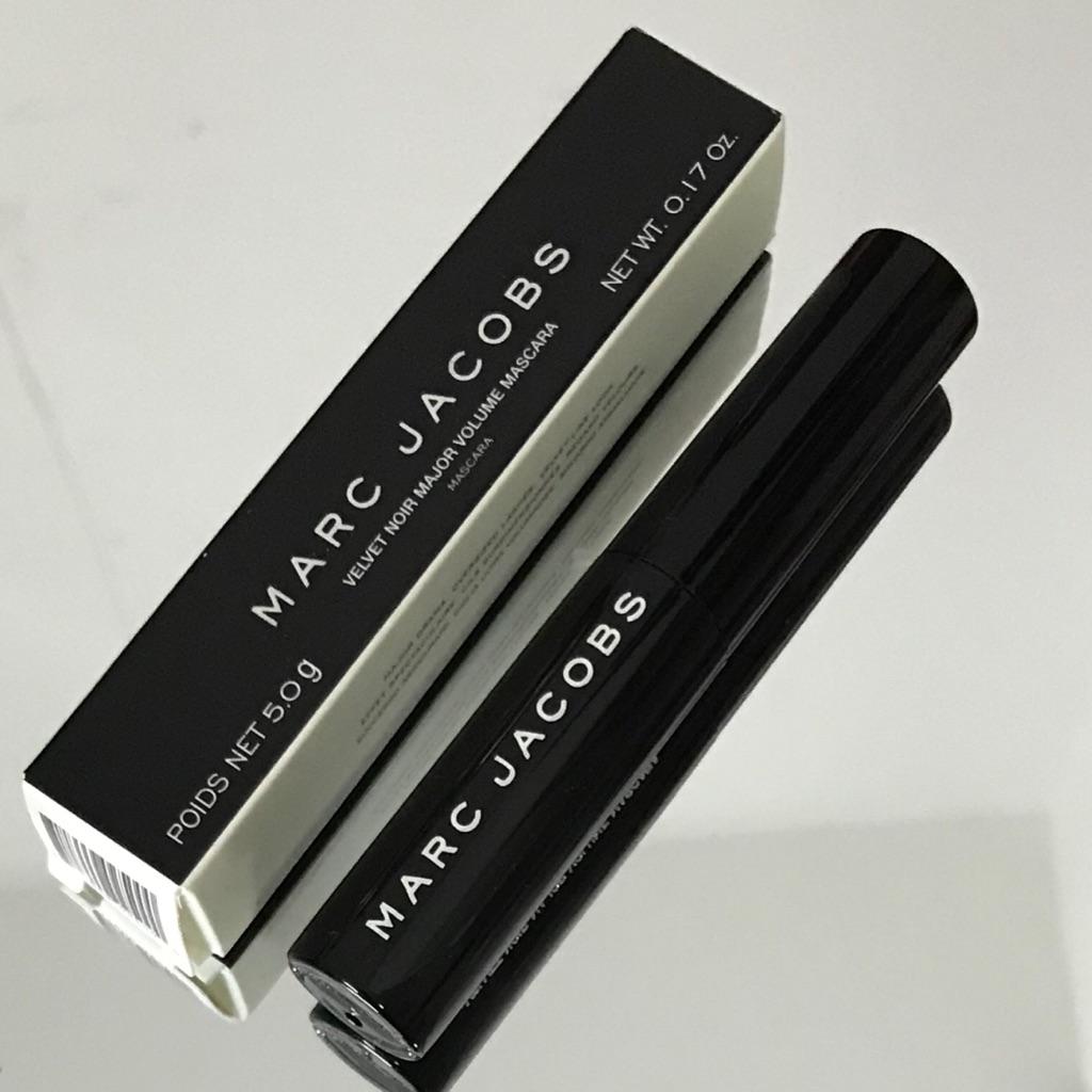 6c93ad63637 Marc Jacobs Velvet Noir Major Volume Mascara | Shopee Singapore