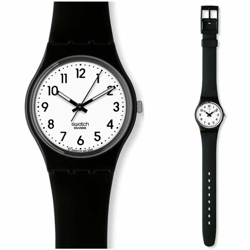 29646581656 Swatch LB153 Something New Ladies Watch