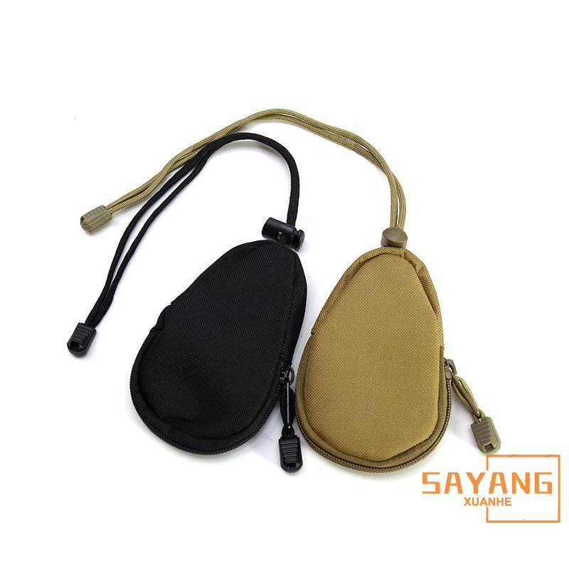 Tool Bags New Arrival Mounchain Army Hunting Bag Fan Hand Bag Outdoor Edc Gadget Kit Camouflage Tactical Accessory Package Coin Pocket Da Special Summer Sale