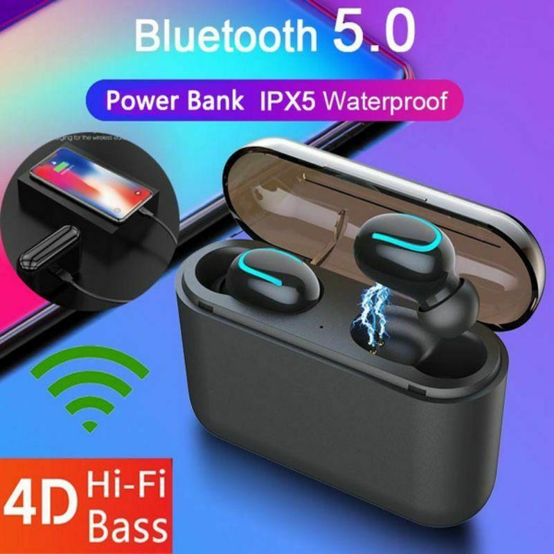 dad12ba1da3 New Lenovo LBH308 Wireless Bluetooth v2.1 + EDR Headset| Clear Sound  Quality|Support Iphone Samsung | Shopee Singapore